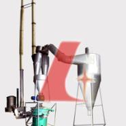 木薯淀粉干燥机图片