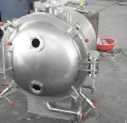 小型真空干燥机专业生产厂家图片