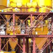 靖江干粉砂浆生产线生产厂家图片