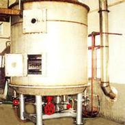 PLG系列盘式连续干燥机设备图片
