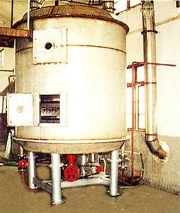 碳酸钙干燥生产线图片
