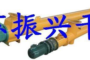 常州干粉砂浆螺旋输送绞龙机厂家图片