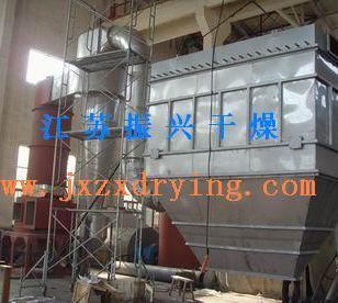 硬脂酸锌烘干机生产厂家图片
