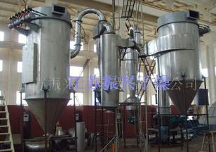 常州QG500型气流干燥机配置清单图片