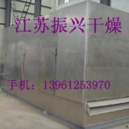 单层带式干燥机设备图片