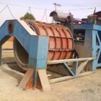 太原水泥管模具设备