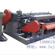 杨木单板旋切机图片