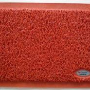 3M朗美吸水型除尘地毯地垫定图片
