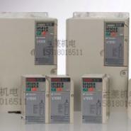 全新原装安川变频器CIMR-AB4A00A图片