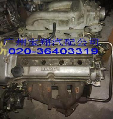 马6发动机图片/马6发动机样板图 (1)