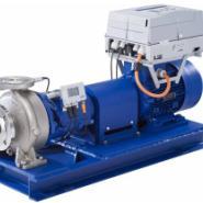 水泵参数性能图片