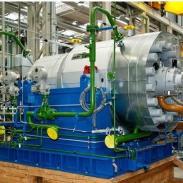 KSB锅炉给水泵CHTD图片