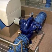 KSB凯士比锅炉给水泵多级离心厂