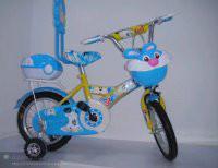 供应卡通儿童自行车
