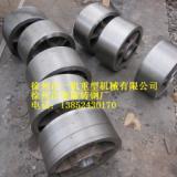 供应广西烘干机托轮总成价格,烘干机托轮总成广西供应