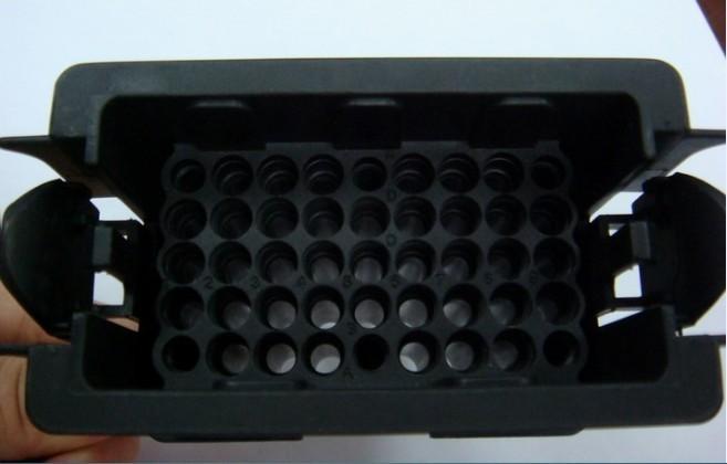 南京塑料件