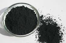 供应中性硅酮结构胶专用色素炭黑