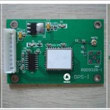供应GPS接收器模块