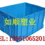 供应注塑级胶箱塑料箱筐框桶分格箱托盘