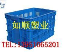 供应甘孜塑料周转箱塑料箩塑料筐