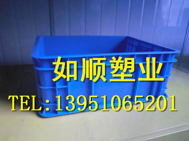 供应邳州塑料周转箱价格型号厂家