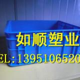 供应姜堰塑料周转箱价格型号厂家