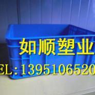 供应瑞昌塑料周转箱价格型号厂家