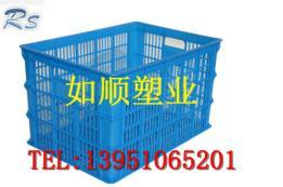 供应575-250筐塑料周转箱周转筐