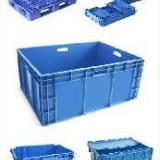 供应个旧塑料周转箱塑料箩塑料筐