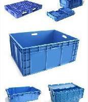 供应图木舒克塑料周转箱塑料箩塑料筐