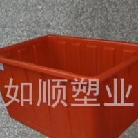 供应周转箱_塑料周转箱_塑料周转筐_零件盒_塑料箱_塑料筐_防静电