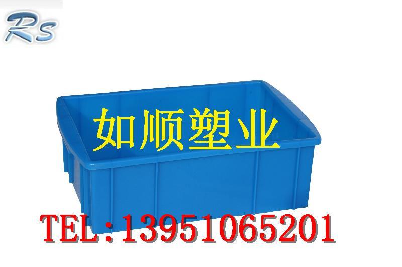 供应315箱塑料周转箱周转筐