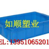 供应600-150箱(1号箱)塑料周转箱周转