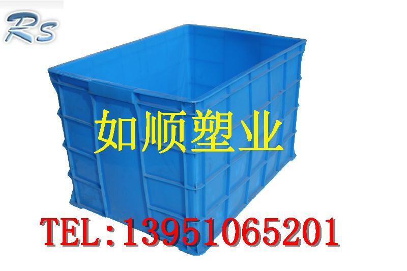 供应兰溪塑料周转箱、塑料箱、塑料筐厂家劲爆价