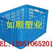 相城塑料筐西瓜水果筐质量价格厂家图片