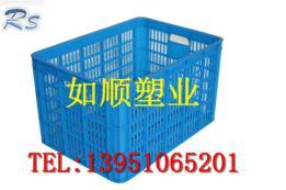 周转箱塑料箱图片/周转箱塑料箱样板图 (1)