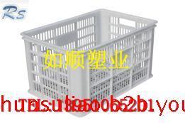 江山塑料周转箱图片/江山塑料周转箱样板图 (1)