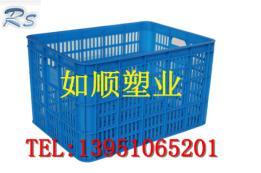 周转箱塑料箱图片/周转箱塑料箱样板图 (2)