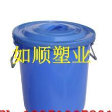 供应雨花塑料桶水箱水桶厂家批发