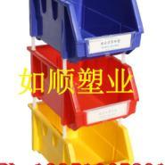 供应下关多功能塑料零件盒组合式零件盒
