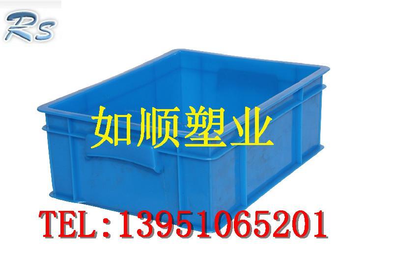 供应常州塑料盘塑料浅盘零件箱八格箱