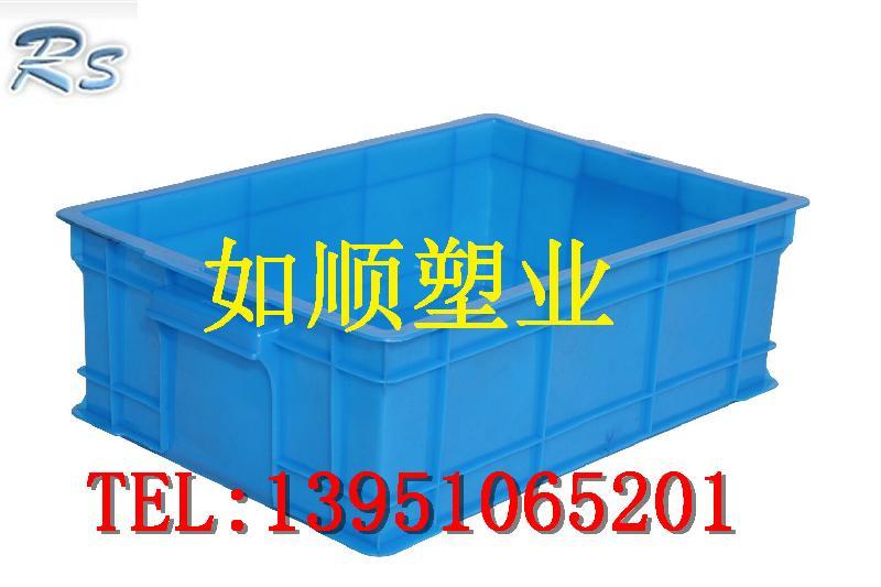 供应杜集区塑料错位箱筐质量厂家批发