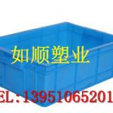 供应凤阳县塑料错位箱筐质量厂家批发
