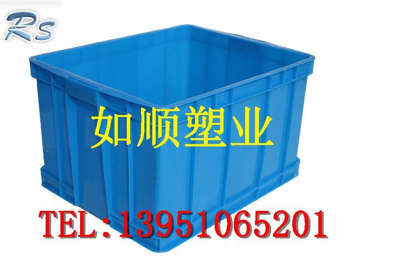 供应500-320箱塑料周转箱周转筐