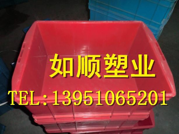 供应安陆塑料周转箱价格型号厂家