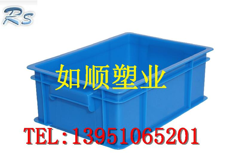 供应济阳县塑料盘塑料浅盘零件箱八格箱