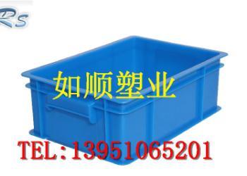 永康塑料周转箱图片