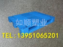 普陀1210九脚田字川字型塑料托盘图片