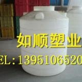 供应如顺塑业生产200升水箱,规格多样化选择生产塑料水箱