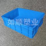 供应塑料制品厂家 食品箱 塑料周转箱(筐箩)